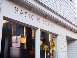 basic kitchen. Plain Basic Basic Kitchen Takes Over The Space Formerly Occupied By Andoliniu0027s   PROVIDED Throughout E