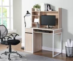 office shelving units. Taylor Desk With Shelving Unit Oak Computer Table Office Units