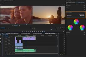 Color Grading Workflows In Adobe Premiere Pro Cc