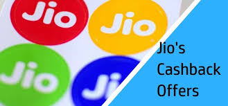 Hot Offer Jio Cashback Offer's Last Date Extended to December 15 2017