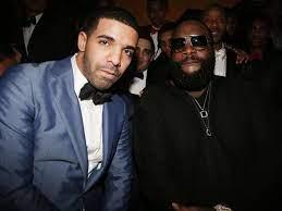 Drake calls Rick Ross the greatest ...
