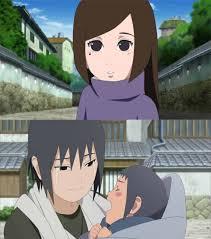 Uchiha obito survives the kannabi bridge and goes on to adopt naruto, sasuke, shisui and itachi. Itazumi Tumblr Posts Tumbral Com
