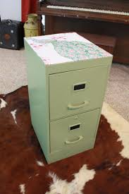 Green File Cabinet 17 Best Images About Creative Things To Do With Metal Filing