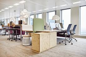 modern office interior design uktv. flexible furniture concept in modern work space interior ideas office design uktv