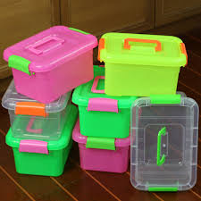 Aliexpresscom  Buy Plastic Medication Storage Boxes Candy Color Storage  Box for Building Blocks Toys Home Makeup Organizer from Reliable medication