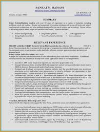 Resume Examples Business Analyst Business Analyst Resume Sample ...