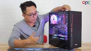 PC GAMING - CHIẾN FULL GAME GIÁ CHƯA ĐẾN 7 TRIỆU - YouTube