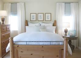Small House Bedroom Design Small House Bedroom With Attractive Bed Set Feat Appealing Three