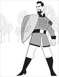 You can search over 6.000 coloring pages in this huge coloring collection that you can save. Frozen 2 Lieutenant Mattias Without Text Frozen 2 Kids Coloring Pages