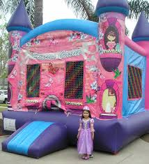Toddler Bounce House Rentals Orange County Ca