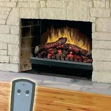 dimplex optimyst electric fireplace insert dimplex optimyst ii electric fireplace insert log set