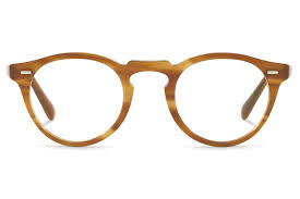 Oliver Peoples - Gregory Peck (OV5186) Eyeglasses // Authorized U.S Online  Store