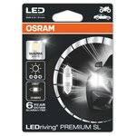 «Светодиодные <b>лампы Osram C5W</b> 41мм LEDRIVING Premium ...