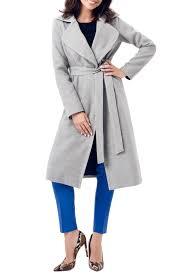 <b>Пальто Peperuna</b> арт PE162_GREY GREY/G17092416678 купить ...