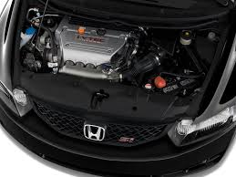 2009 Honda Civic Si Coupe Specifications