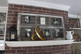 8 Pane Window Frame How Ive Repurposed Old Window Panes Simply Chic