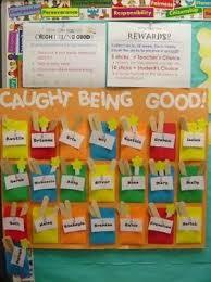 Classroom Behavior Chart Ideas Classroom Management Idea Classroom Management Classroom