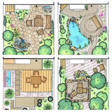 So wird der kleine Garten zur WohlfühloaseGarten pflanzen