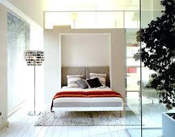 loft murphy bed built in bed easy loft design build closet urban loft murphy bed