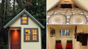 Small Picture 10 Teeny Tiny Houses Available for Rent ABC News