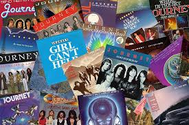 The Edge Cd Song List All 173 Journey Songs Ranked Worst To Best