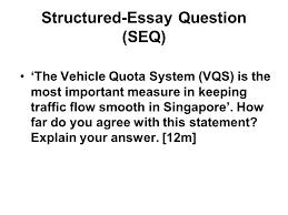 how to do structured essay questions 5 paragraph descriptive essay topics