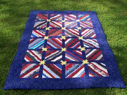 Stars and Stripes Quilt ~ Another UFO Done - Blogs - Quilting Board & Name: Stars and Stripes web.jpg Views: 1700 Size: 793.5 KB Adamdwight.com