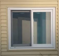 2-Lite & 3-Lite Vinyl Slider Windows | Window Installation in Chicago