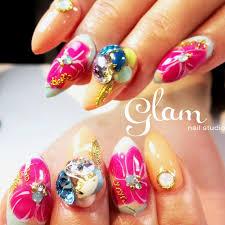 glam nail studio award winning anese nail art nail salon in vancouver area