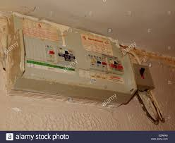 old apartment fuse box wiring diagram for you • old fuse box at the incoming power supply in to a flat or old fuse box wiring old fuse box wiring