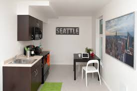 Small Picture How Seattle Killed Micro Housing Sightline Institute