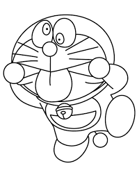 Free printable doraemon coloring pages for kids of all ages. 2 Doraemon Tongue Coloring Page Best Coloring Pages