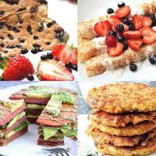 gluten free dairy free breakfast ideas