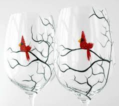 Best Dishwasher For Wine Glasses Beautiful Christmas Wine Glasses Dining Room Christmas Wine Glass