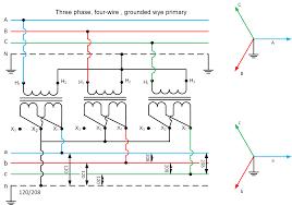 Transformer Wiring Diagram Wiring Diagrams