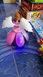ตุ๊กตานางฟ้าน่ารักสีสันสดใส ... - ตากใบ เบบี้ ทอยส์