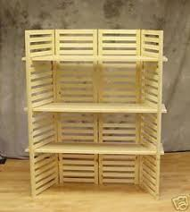 Craft Fair Display Stands Portable Display Racks Craft Shows rack 100 pairs of stand 100 15