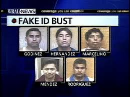 Fake Scheme 5 com Wral In Charged Id Immigrants Illegal