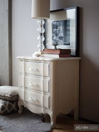 painted furniture blogsDIY Chalk Paint Furniture  The Elli Blog