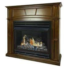 vent free propane fireplace propane fireplace insert gas fireplaces natural