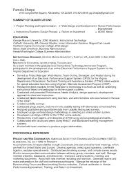 Property Manager Resume Cover Letter Project Management Cover Letter