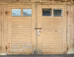 brown garage doors with windows. Download Light Brown Garage Door With Windows Stock Photo - Image Of Brown, Closeup: Doors