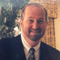 Albert W. Gamble Obituary - Visitation & Funeral Information