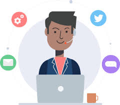 Customer Service Representative Roles And Responsibilities Freshdesk