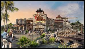 pirates revenge dinner and show ing to pigeon forge