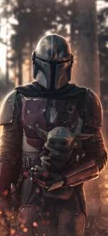 Check out this fantastic collection of 4k the mandalorian wallpapers, with 33 4k the mandalorian background images for your desktop, phone or tablet. The Mandalorian Season 2 Wallpaper Visit To Download