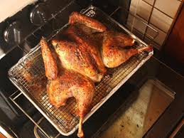 How To Cook A Spatchcocked Turkey The Fastest Easiest