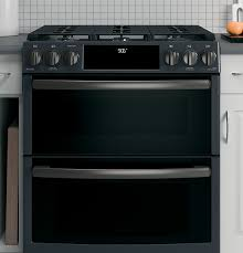 Gas Electric and Induction Ranges GE Appliances