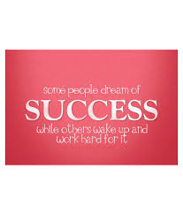 Success Posters Tms Success Posters Buy Tms Success Posters At Best Price In India