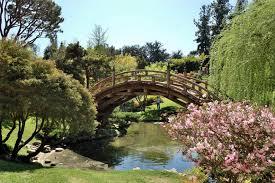huntington library bridge japanese garden